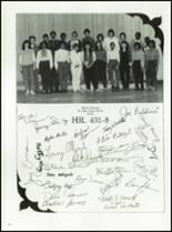 1983 Midwood High School 405 Yearbook Page 136 & 137