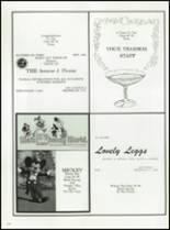 1983 Midwood High School 405 Yearbook Page 140 & 141