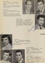 1956 Bishop Baraga High School Yearbook Page 12 & 13