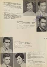 1956 Bishop Baraga High School Yearbook Page 16 & 17