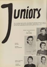 1956 Bishop Baraga High School Yearbook Page 22 & 23