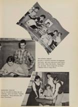 1956 Bishop Baraga High School Yearbook Page 26 & 27