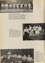 1956 Bishop Baraga High School Yearbook Page 28 & 29