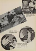 1956 Bishop Baraga High School Yearbook Page 30 & 31