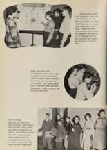 1956 Bishop Baraga High School Yearbook Page 34 & 35