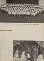 1956 Bishop Baraga High School Yearbook Page 38 & 39