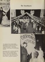 1956 Bishop Baraga High School Yearbook Page 44 & 45