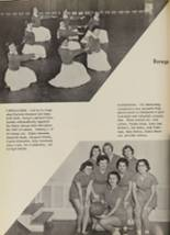 1956 Bishop Baraga High School Yearbook Page 46 & 47