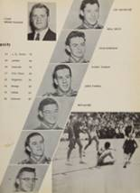 1956 Bishop Baraga High School Yearbook Page 48 & 49