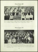 1952 Madison Central High School Yearbook Page 44 & 45
