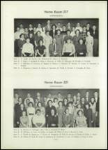 1952 Madison Central High School Yearbook Page 46 & 47