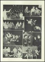 1952 Madison Central High School Yearbook Page 48 & 49