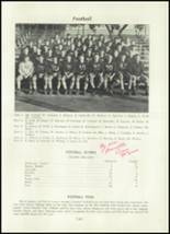 1952 Madison Central High School Yearbook Page 52 & 53