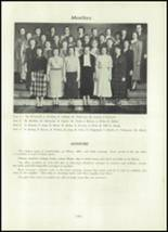 1952 Madison Central High School Yearbook Page 66 & 67