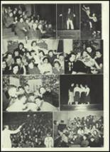 1952 Madison Central High School Yearbook Page 96 & 97