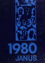 1980 Yearbook Hanford High School