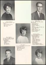 1965 South Winneshiek High School Yearbook Page 10 & 11