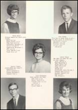 1965 South Winneshiek High School Yearbook Page 12 & 13