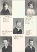 1965 South Winneshiek High School Yearbook Page 16 & 17