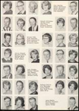 1965 South Winneshiek High School Yearbook Page 22 & 23