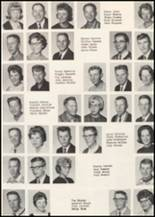 1965 South Winneshiek High School Yearbook Page 24 & 25
