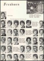 1965 South Winneshiek High School Yearbook Page 26 & 27