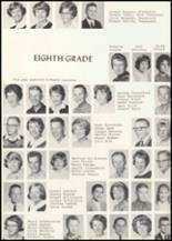 1965 South Winneshiek High School Yearbook Page 28 & 29