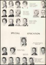 1965 South Winneshiek High School Yearbook Page 30 & 31