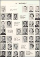 1965 South Winneshiek High School Yearbook Page 32 & 33
