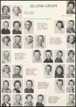 1965 South Winneshiek High School Yearbook Page 34 & 35