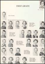 1965 South Winneshiek High School Yearbook Page 36 & 37