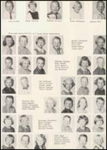 1965 South Winneshiek High School Yearbook Page 38 & 39