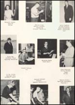 1965 South Winneshiek High School Yearbook Page 42 & 43