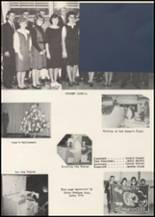 1965 South Winneshiek High School Yearbook Page 44 & 45