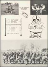 1965 South Winneshiek High School Yearbook Page 48 & 49