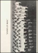 1965 South Winneshiek High School Yearbook Page 56 & 57