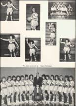 1965 South Winneshiek High School Yearbook Page 58 & 59