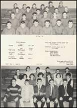 1965 South Winneshiek High School Yearbook Page 66 & 67