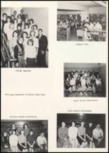 1965 South Winneshiek High School Yearbook Page 72 & 73