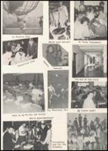 1965 South Winneshiek High School Yearbook Page 78 & 79