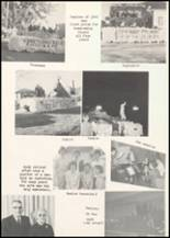 1965 South Winneshiek High School Yearbook Page 80 & 81
