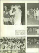 1971 R. B. Stall High School Yearbook Page 10 & 11