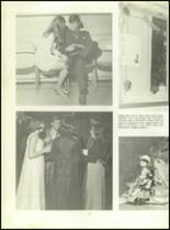 1971 R. B. Stall High School Yearbook Page 16 & 17