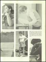 1971 R. B. Stall High School Yearbook Page 18 & 19