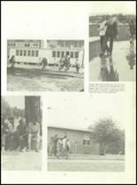 1971 R. B. Stall High School Yearbook Page 26 & 27