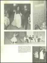 1971 R. B. Stall High School Yearbook Page 28 & 29