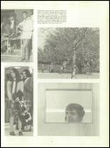 1971 R. B. Stall High School Yearbook Page 30 & 31