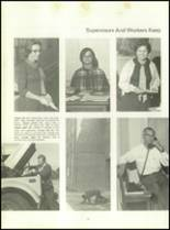 1971 R. B. Stall High School Yearbook Page 32 & 33