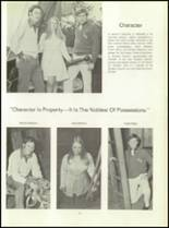 1971 R. B. Stall High School Yearbook Page 50 & 51