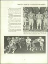1971 R. B. Stall High School Yearbook Page 64 & 65
